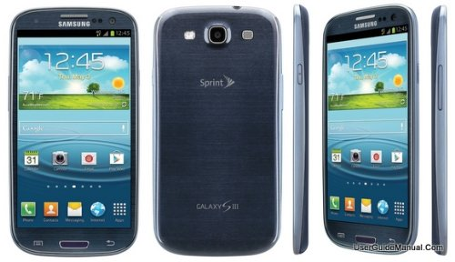 Link to Samsung Galaxy S III S3 4G/LTE 16GB No Contract Sprint Cell Phone (SPH-L710) SALE