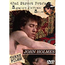 42nd Street Pete's John Holmes Collection Part 2