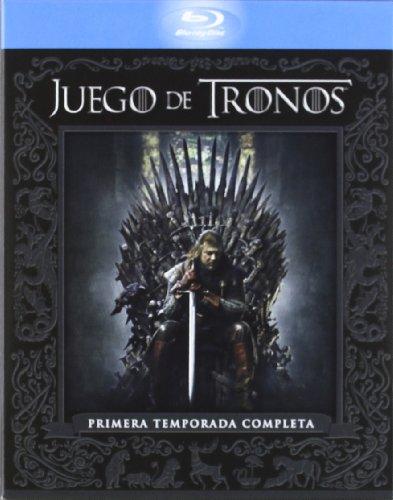 Juego De Tronos Temporada 1 [Blu-ray]