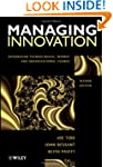 Managing Innovation 2nd ed.