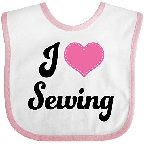 Sew Baby Bib front-694879