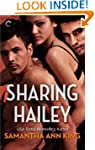 Sharing Hailey (Lovers and Friends)