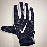 2017 Season RIGHT HAND ONLY James Hanna #84 Game Used - Nike Superbad 4.0 Football Glove Dallas Cowboys 2XL XXL