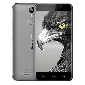 Ulefone Metal - Android 6.0 4G Smartphone (MTK6753, Octa Core, 5.0