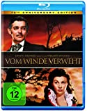 Vom Winde verweht - 70th Anniversary Edition [Blu-ray]