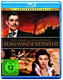 Vom Winde verweht - 70th Anniversary Edition [Blu-ray] title=