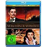 """Vom Winde verweht - 70th Anniversary Edition [Blu-ray]von """"Clark Gable"""""""