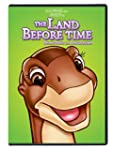 The Land Before Time (Bilingual) (Hap...