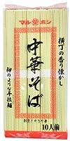 星野物産 マルボシ中華そば 800g(10食分)