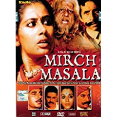 Mirch Masala
