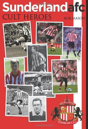 Sunderland ACF Cult Heroes