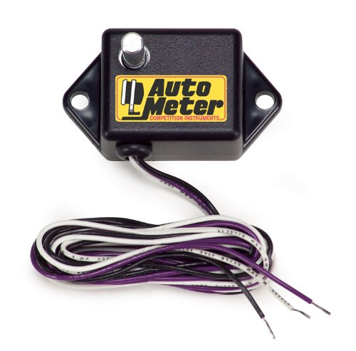 Auto Meter 9114 Led Lighting Dimmer