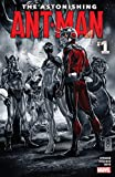 The Astonishing Ant-Man (2015-) #1