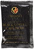 Organo Gold Gourmet Cafe Noir, Black Coffee (1 Box of 30 Sachets)