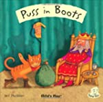 Puss in Boots(Age 3-7)