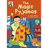 The Magic Pyjamas (Froglets)