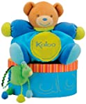 Kaloo 962901 Bear with Horse, Medium
