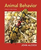 9780878939664: Animal Behavior: An Evolutionary Approach, Tenth Edition