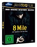 Image de 8 Mile Jahr100film [Blu-ray] [Import allemand]