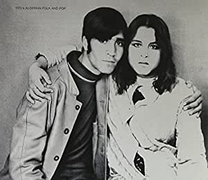 1970s Algerian Folk and Pop