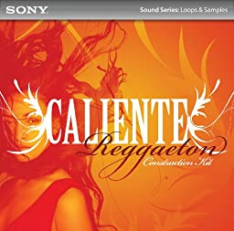 Caliente: Reggaeton Construction Kit [Download]