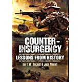 Counter-Insurgency: Lessons from History price comparison at Flipkart, Amazon, Crossword, Uread, Bookadda, Landmark, Homeshop18