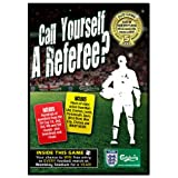 CALL YOURSELF A REFEREE? DVD Game