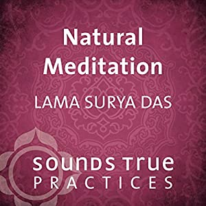 Natural Meditation Speech