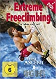 Extreme Freeclimbing - Ein Leben am Limit (2 DVDs: First Ascent & King Lines)