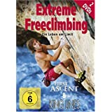 "Extreme Freeclimbing - Ein Leben am Limit (2 DVDs: First Ascent & King Lines)von ""Chris Sharma"""