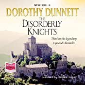 The Disorderly Knights | [Dorothy Dunnett]