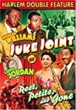Juke Joint / Reet Petite & Gone [DVD] [1947] [Region 1] [US Import] [NTSC]