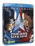 Captain America : Civil War [Blu-ray]