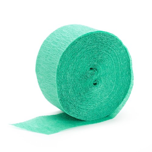 Seafoam Streamer (Teal Paper Streamer compare prices)