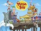 Phineas and Ferb Season 2