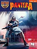 Pantera: Guitar Play-Along Vol. 163