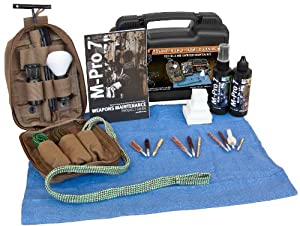 M-Pro 7 Advanced Small Arms Cleaning Kit by M-Pro 7