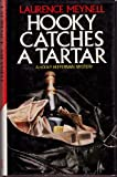 Hooky Catchers A Tartar - a Hooky Hefferman Mystery (0333413091) by Laurence Meynell