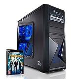 Megaport Gaming PC Intel Core i7 6700 4x 3.40GHz • nVidia GeForce GTX980...