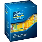 Intel Core I5 4440s Low Power 4th Generation Quad Core LGA1150 Processor (2.8Ghz Upto 3.3Ghz, Socket H3 LGA1150...