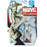 Silver Surfer Marvel Universe 001 Action Figure