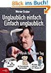 Unglaublich einfach. Einfach unglaubl...