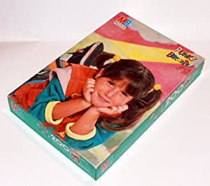 1984 Punky Brewster 200 Piece Puzzle