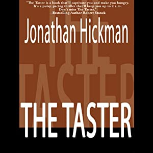 The Taster Audiobook