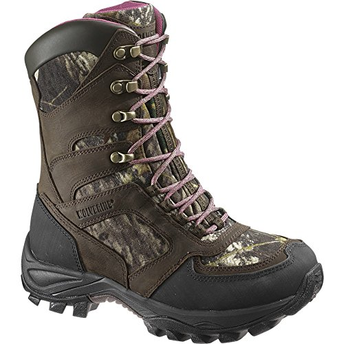 Cheapest Price! Wolverine Women's Panther Hunting Boot