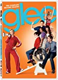 51sMJwOzHTL. SL160  Glee: The Complete Second Season