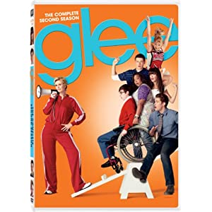 Glee: Season Two on DVD