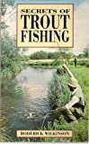 img - for Secrets of Trout Fishing book / textbook / text book
