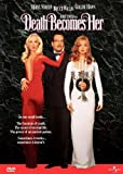 img - for Death Becomes Her : Movie Script Screenplay book / textbook / text book