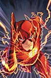 The Flash By Francis Manapul and Brian Buccellato Omnibus